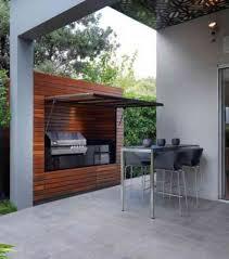 barbecue cuisine d été cuisine d ete exterieure 12 les 25 meilleures id233es de la