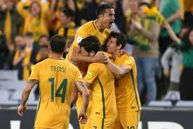 Challenge News Au Australia Up To 43rd In Fifa S World Rankings As Socceroos Gear Up