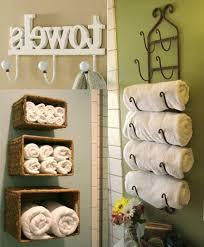bathroom towel storage ideas ideas for bathroom towel rack ideas design decorations