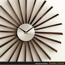 Scandinavian Wall Clock Air Rhizome Rakuten Global Market Wall Clock Wall Clock Watch