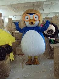 Penguin Costume Halloween Buy Wholesale Pororo Penguin Costume China Pororo