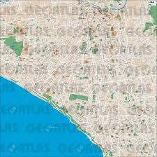 lima map geoatlas city maps lima map city illustrator fully