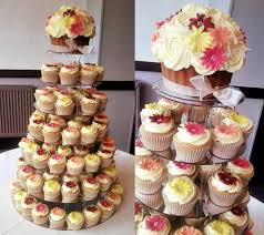 wedding cupcakes in stoke on trent staffordshire