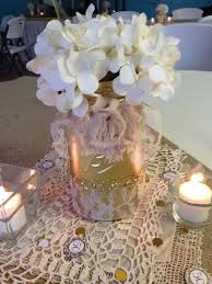 Anniversary Centerpiece Ideas by 32 Best 50th Anniversary Party Images On Pinterest 50th