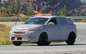 opel england all aboard the vauxhall suv charge new grandland x confirmed for