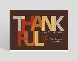 thanksgiving cards business thanksgiving cards