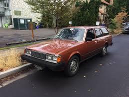 1982 Corolla Wagon Cc Outtake 1982 Corona And 1986 Cressida Wagons U2013 A Toyota Rwd