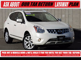 nissan finance department number used 2013 nissan rogue sl at auto house usa saugus