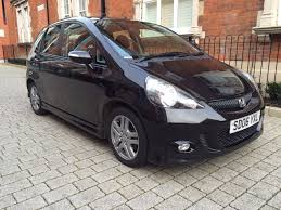 honda jazz 1 4 i dsi sport 5dr 2006 black manual 1 previous