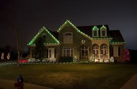 christmas lights franklin tn home christmas light installations by clp nashville brentwood