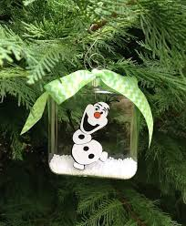 25 unique frozen ornaments ideas on frozen