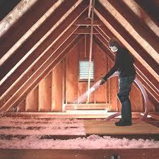 blown in attic insulation chicago attic insulation chicago