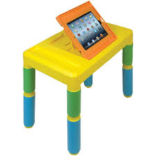 Table Desk For Kids by Amazon Com Cta Digital Kids Adjustable Activity Table For Ipad