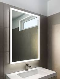 Bathroom Mirrors And Lights Halo Led Light Bathroom Mirror 1416 Home Sweet Home