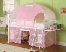 Bunk Beds Tent Sweetheart Tent Bed Bunk Bed 460202 Bunk Beds Price