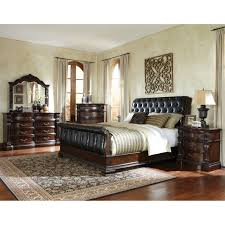 Iron Sleigh Bed Bedroom Upholstered Sleigh Bed For Your Dream Bedroom Idea