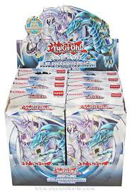 konami yu gi oh saga of the blue eyes white dragon structure deck