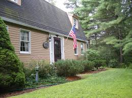 gambrel style aka dutch colonial new england homes places and