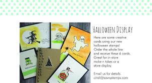 halloween dies savvy style