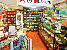 wshg net blog pyrex museum becomes popular bremerton destination