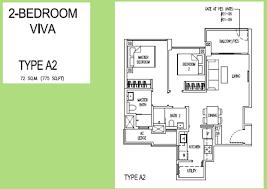The Parc Condo Floor Plan Parc Life Ec Floor Plans
