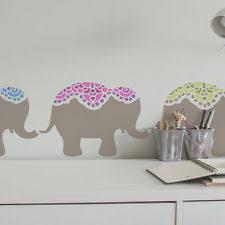 nursery stencils ebay