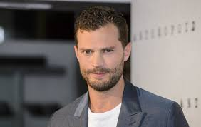 Video Jamie Dornan Shows Off U0027party Trick U0027 On American Chat Show