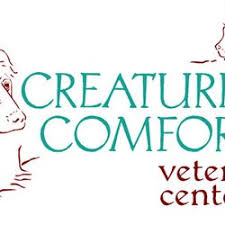 Creature Comforts Mobile Vet Creature Comfort Veterinary Center Veterinarians 2122 Act Cir