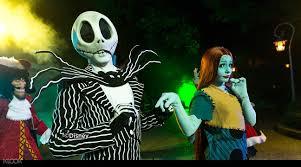 disneyland halloween ticket