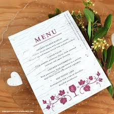 Winery Wedding Invitations New Eco Friendly Wedding Collections For Romantic Autumn Weddings