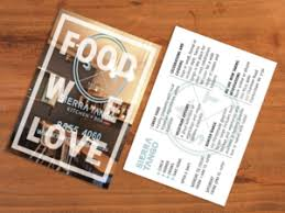 45 personable modern restaurant flyer designs for a restaurant