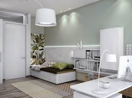 bedroom appealing cool light green bedroom paint color light