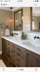 Farmhouse Bathroom Ideas by 21 Best Bathrooms Images On Pinterest Room Bathroom Ideas And