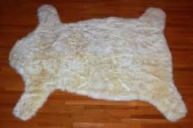 Polar Bear Fur Rug Polar Bear Rug Polar Bear Rug Image 3 8 Foot Polar Bear Rug With