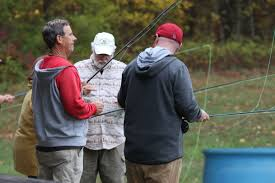 fly fishing clinic kicks off winter trout season outdoors