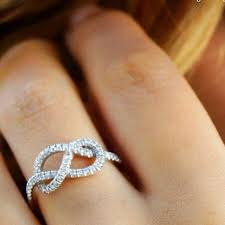 commitment ring the real meaning of a promise ring a touch of white