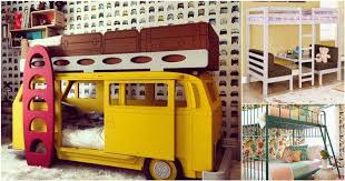 coolest beds ever these bunk beds are the coolest thing ever diy cozy home