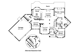 Floor Plans With Cost To Build Contemporary House Plans Normandy 10 050 Associated Designs