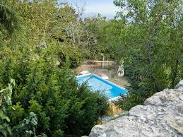 le mura etrusche u2013 a rustic 1 bedroom house with a swimming pool