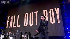 Fall Out Boy Light It Up My Songs Know What You Did In The Dark Light Em Up Fall Out