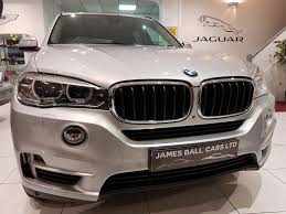 Bmw X5 7 Seater - used 2015 bmw x5 x drive 25d se auto 7 seat for sale in chipping