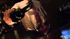 Wildfire Chicago Drink Menu by Dine To Wildfire Steakhouse U0026 Wine Bar Toronto Restaurants Youtube