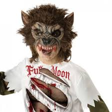 Werewolf Halloween Costumes Costume Kids Scary Halloween Fancy Dress
