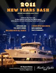 harbor lights cruise nyc ra harbor lights new year s eve 2011 cruise at harbor lights yacht
