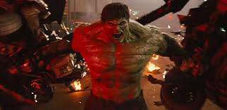 green hulk red hulk grey hulk blue hulk