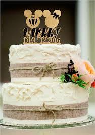 rustic cake topper funny wedding cake topper wedding cake topper