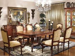 traditional dining room sets fancy traditional dining table and chairs remarkable decoration
