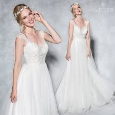 the wedding dress styles guide u2026 for petite brides wed2b