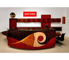 Office Desk Sales Pdm Custom Sales Desk Parnian Furniture