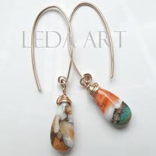 earring pierced leda rakuten global market earrings